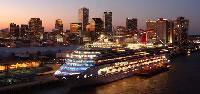 Carnival Cruise Line - NOLA