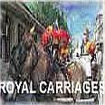 royal carriages tn